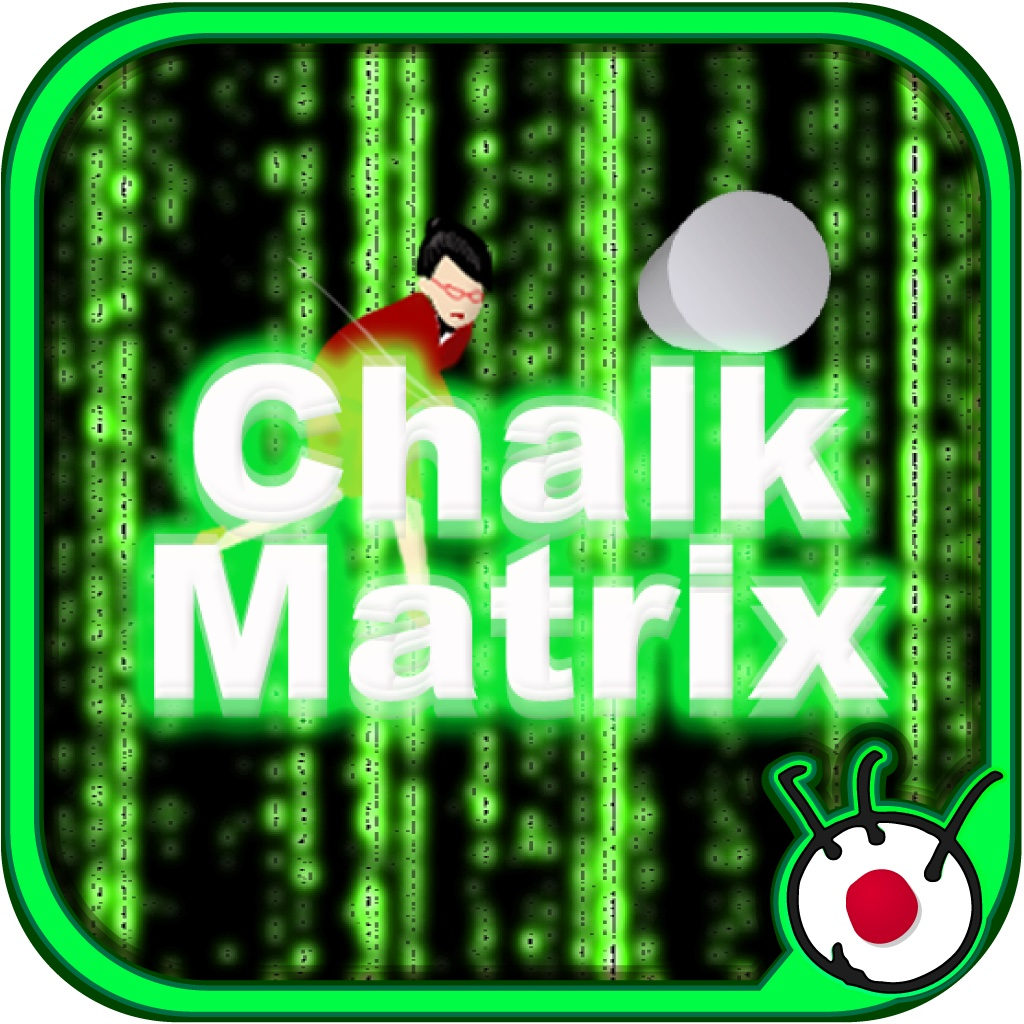Chalk Matrix icon
