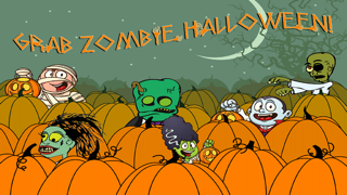 Zombie Halloween, Pumpkin Patch Fun Games screenshot four