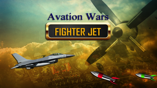 War Jet Dogfights in the Sky: Free Combat Shooting Gameのおすすめ画像4