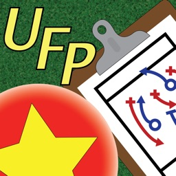 Ultimate Frisbee Playbook