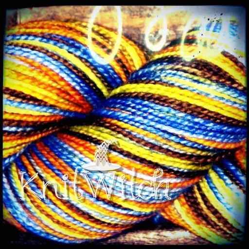 Knit Witch