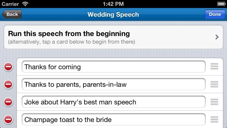 Speech Prompt