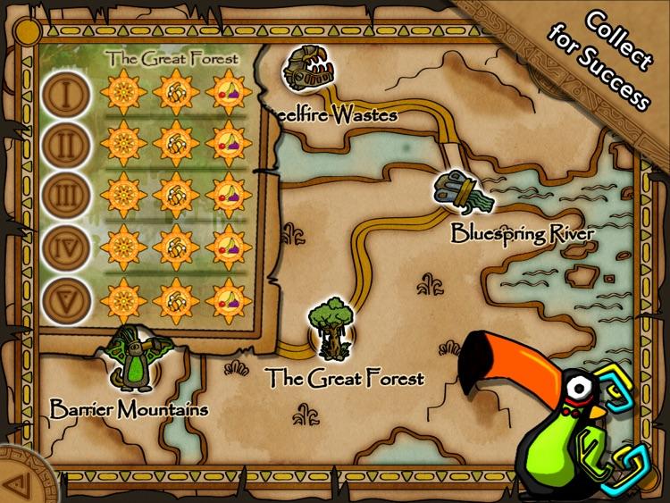 Tubby Toucan screenshot-4