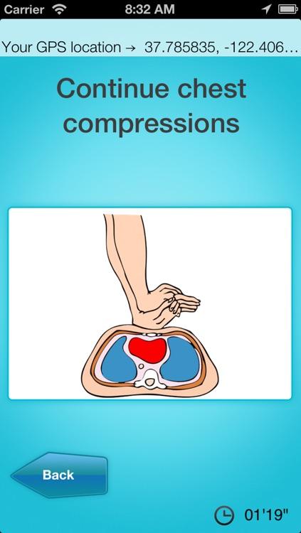 CPR Assistant © screenshot-4