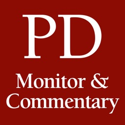Parkinson's Disease Monitor & Commentary