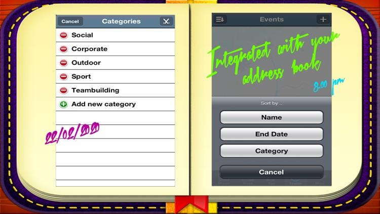 Best Agenda screenshot-3