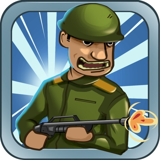 Action War by Top Modern Sniper Hero Duty: Best Free Shooter Trigger Game For Fun
