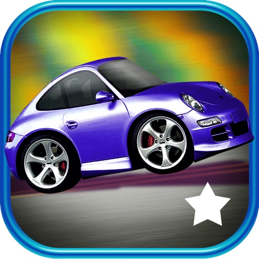 Awesome Toy Car Racing Game for kids boys and girls by Fun Kid Race Games PRO