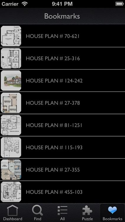 Mediterranean House Plans Ideas screenshot-4