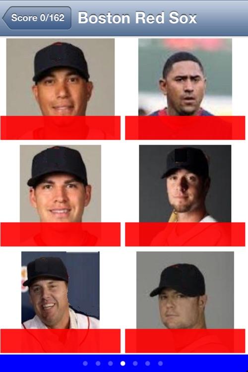 Baseball Quiz - Top Player Edition screenshot-3