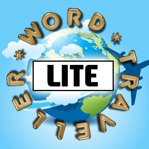 Word Traveller Lite