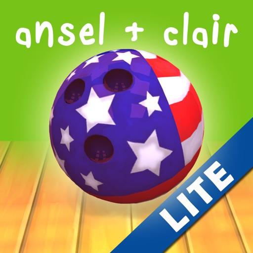 Ansel & Clair: American Bowl-LITE
