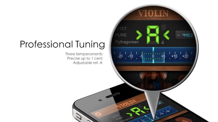 String Tuner screenshot-2