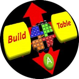 Build-A-Table