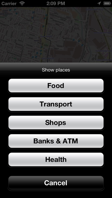Offline Map New Zealand: City Navigator Maps