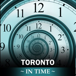 Toronto In Time