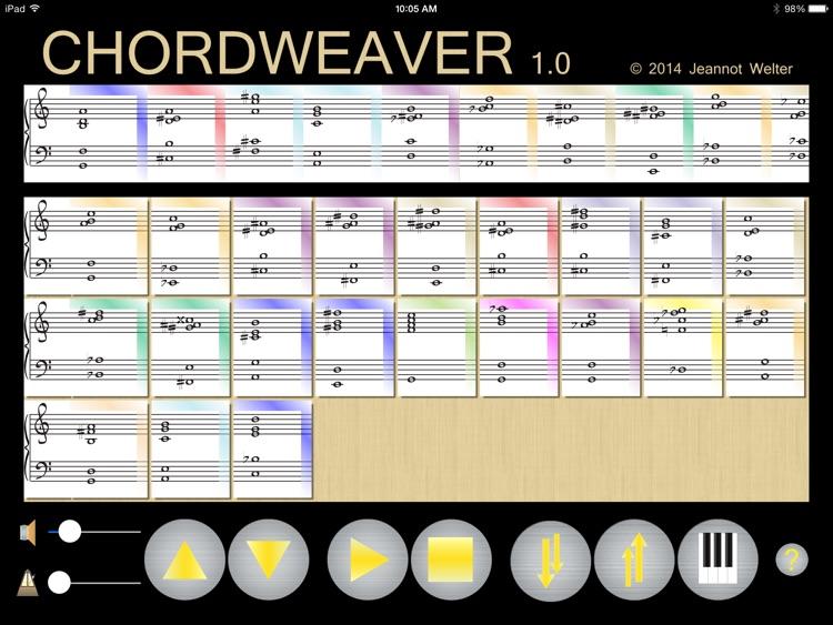ChordWeaver