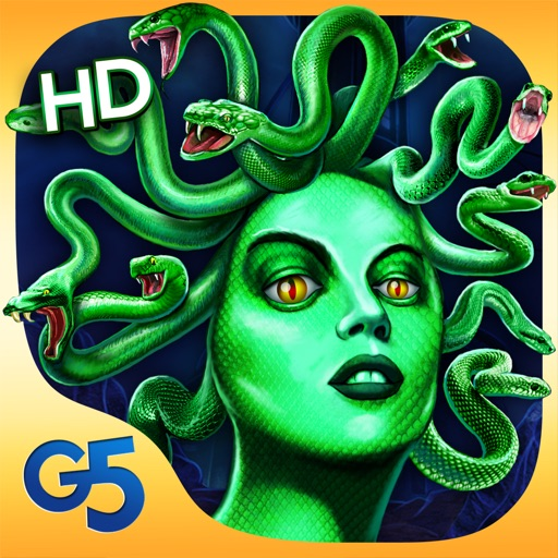 9 Clues: The Secret of Serpent Creek HD