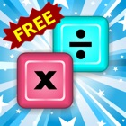 Math - Multiplication table Free icon