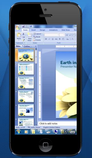 Splashtop for Good Technology ScreenShot4
