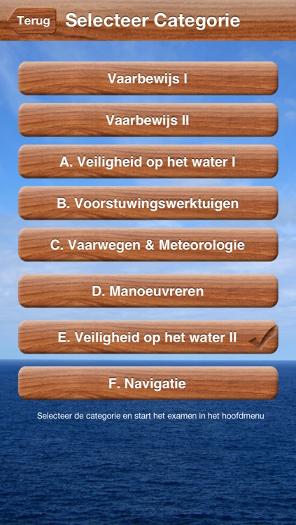 Vaarbewijs screenshot-3