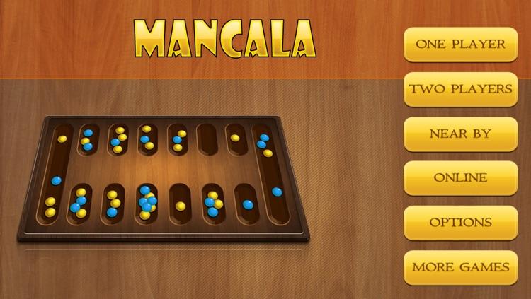 Mancala - Pro