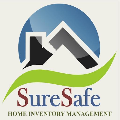 SureSafe - Home Inventory