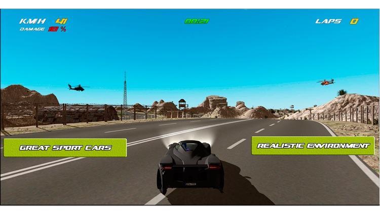 Furious Driving screenshot-3