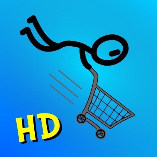 Shopping Cart Hero 3 HD