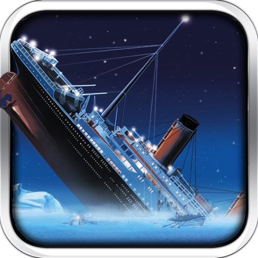Titanic Race icon