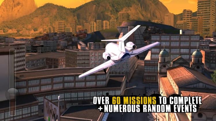 Gangstar Rio: City of Saints screenshot-4