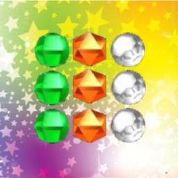 Big Harvest of Gemstones for iPad