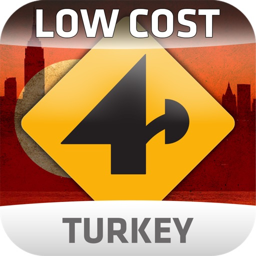 Nav4D Turkey @ LOW COST