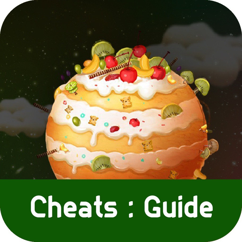 Cheats for Candy Planet - Guide, Video, Tips, News Update