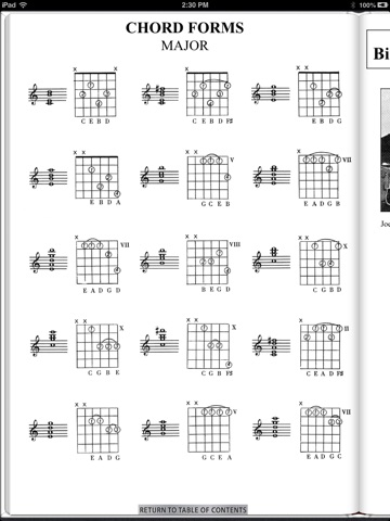 joe pass guitar chords by joe pass on apple books