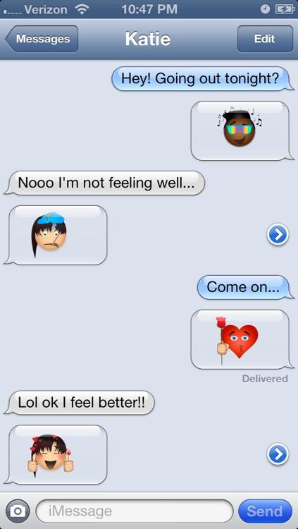 Create Emoji - FREE screenshot-4