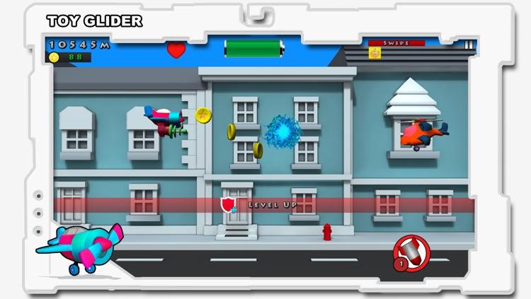 Toy Glider screenshot-3