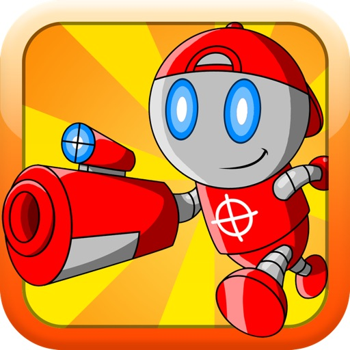 Sniper Boy icon