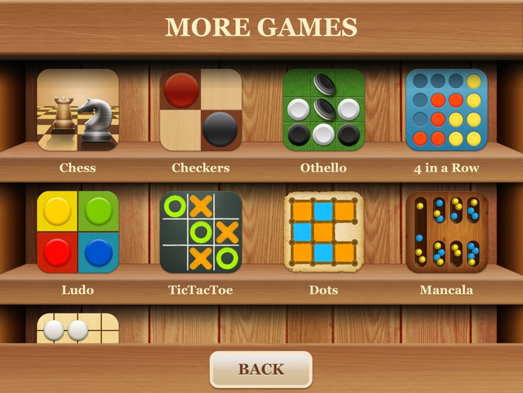 Mancala - Deluxe HD screenshot-4