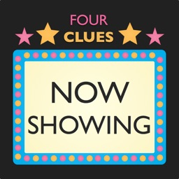 4 Clues - What's the Movie?