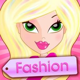 Dress Up! Fashion