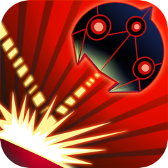 ‎Ricochet: Retro Space Shooter