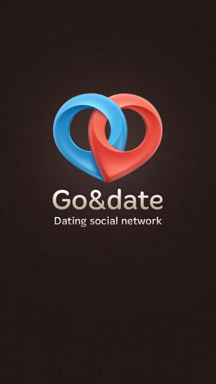 Go&date — dating social network. Enough of just talking, start to meet with Go&date right now!