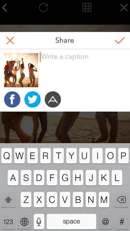 Pixter for iOS screenshot-3