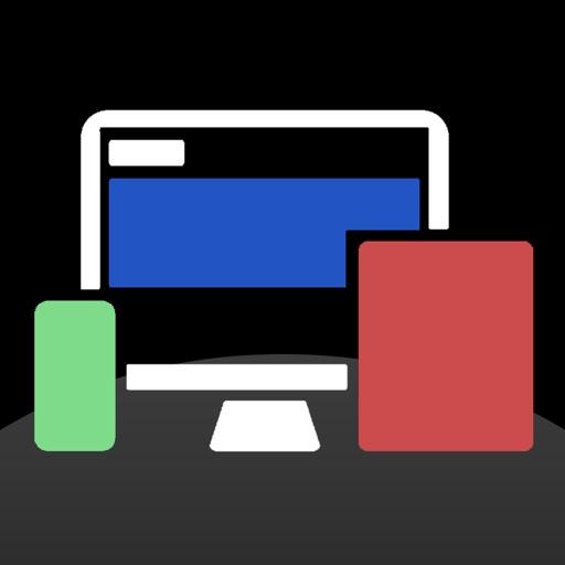 VNC iOS App