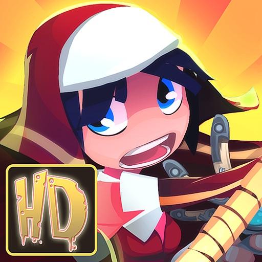 Twin Blades HD