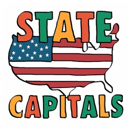 State Capitals USA