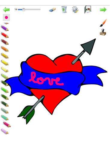 Книжка-раскраска - Великая чертежи для всех вкусов и ...