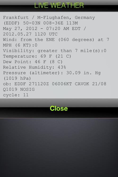 iAirport screenshot-4