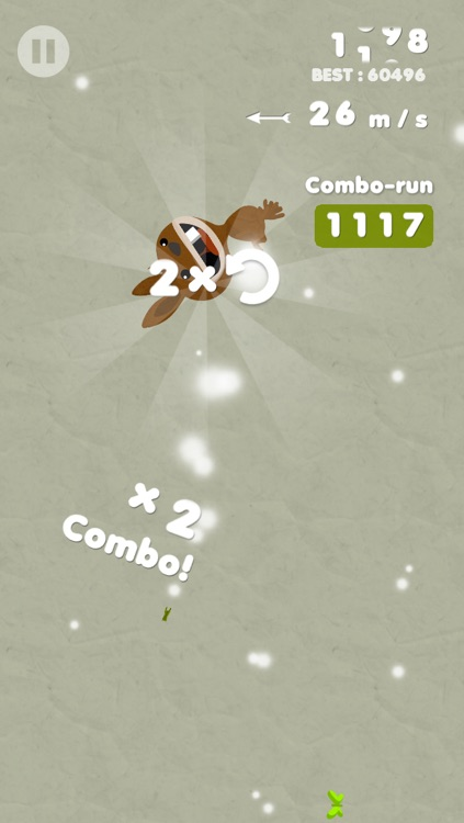 Bouncy! Trampoline screenshot-4